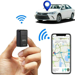 Mini GPS Real Time Car Position Tracker Devices Locator
