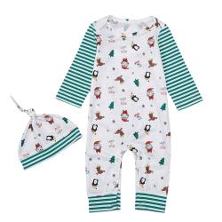 Baby Kids Girl 2st Kläder Spädbarnsrand white 100 cm