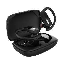 Bluetooth-headset TWS Trådlösa hörlurar Mini-hörlurar