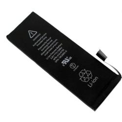 ersättnings batteri för iphone 6 Black