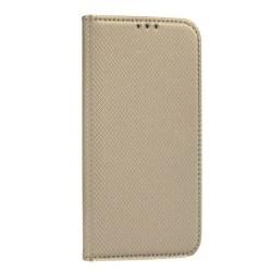 Smart Case Book för Xiaomi RedMi Note 8 Gold