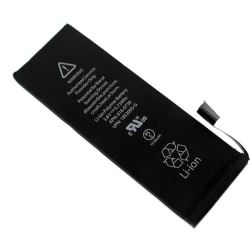 iphone 6 Original batteri Black