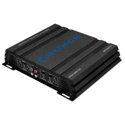 Crunch GPX500.2.Slutsteg,Billjud,Bilstereo,2-kanal,Förstärkare.