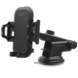 Mobilhållare Bilhållare/Multifunktionell Svart Svart