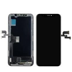 LCD & Pekskärm Digitizer AAA+++ iPhone X Svart