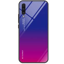 Elegant Skyddande Skal - Samsung Galaxy A70 4