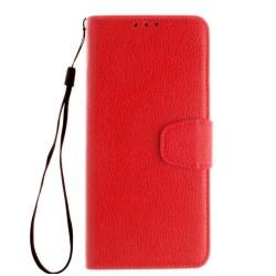 Huawei Honor 8 - Stilrent Plånboksfodral  från NKOBEE Rosa
