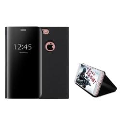 Professionellt Fodral LEMAN - iPhone 8 Svart