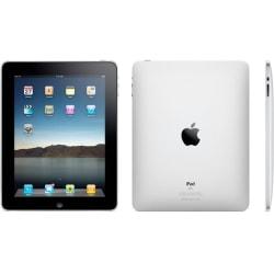 2-Pack Skärmskydd till iPad 1 Transparent