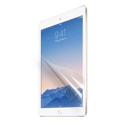 2-Pack Skärmskydd till iPad Air 2 / Ipad 6 Transparent
