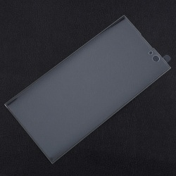 Sony Xperia XA2 Heltäckande Härdat glas 0,3mm - Transparent Transparent