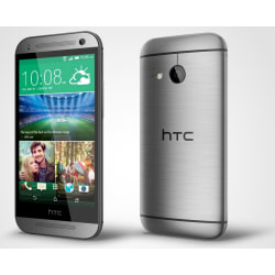 2st Skärmskydd till HTC ONE Mini 2 + Putsduk Transparent