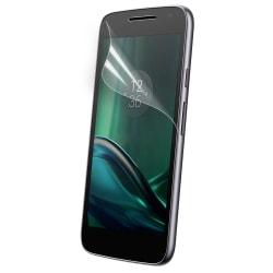 2st Skärmskydd Lenovo Motorola Moto G4 Play Transparent