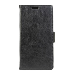 LG Zero H650 Plånboksfodral Svart