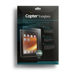"Copter Exoglass Samsung Galaxy Tab S5E 10.5"" Transparent"