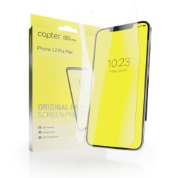 Copter skärmskydd iPhone 12 Pro Max Transparent