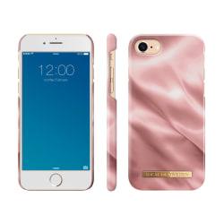 iDeal Of Sweden iPhone 8/7/6s/6/SE (2020) skal - Rose Satin Rosa