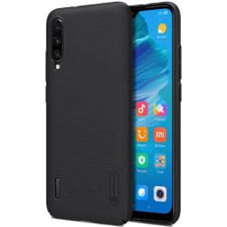 NILLKIN Xiaomi Mi A3 Frostat skal hårt - Svart Svart