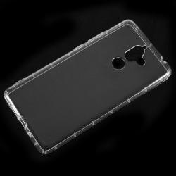 Nokia 7 Plus TPU-skal Crystal Clear