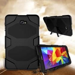 """Samsung Galaxy Tab A 10.1"""" (2016) Heavy Duty Armor skal"""
