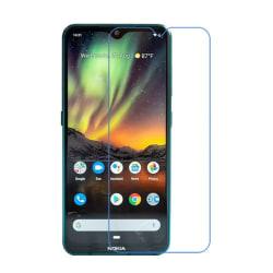 Skärmskydd till Nokia 6.2 / Nokia 7.2 Transparent