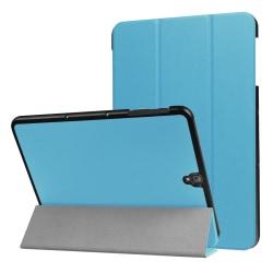"""Slim Fit Cover Till Samsung Galaxy Tab S3 9.7"""" LjusBlå Ljusblå"""