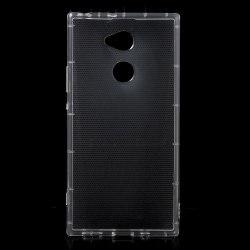 Sony Xperia XA2 Ultra Slimmat TPU skal - Transparant