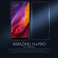 Xiaomi Mi Mix 2 Härdat glas 0,33mm NILLKIN Amazing H+PRO Transparent