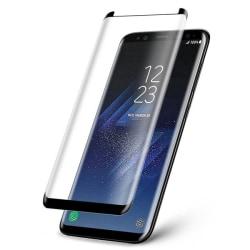 2 PACK Samsung Galaxy S8 Skärmskydd i Härdat Glas - CFB