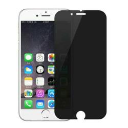 Apple iPhone 6/6s Privacy Skärmskydd i Härdat Glas - STARK SKYDD