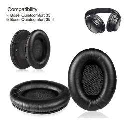 Bose QuietComfort 35 Cushion Kit - Ear pads - QC35 öronkuddar