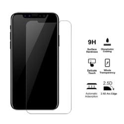 iPhone 12 PRO MAX Skärmskydd i Härdat Glas - STARK SKYDD