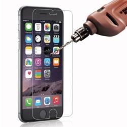 iPhone 6 PLUS+ Skärmskydd i Härdat Glas -Glasskydd - STARK SKYDD