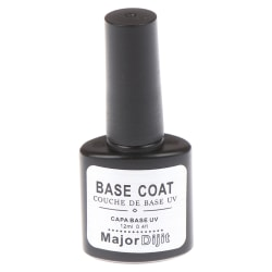 12 ml topplack transparent gel nagellack UV blötlägg primt Base Coat