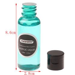 30 ml Acrilico Acrylic Liquid Crystal Nail Manicure Sculpture DI