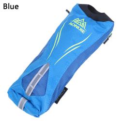 AONIJIE Marathon Runing 500 ml handhållen vattenflaskväska Väska Hy