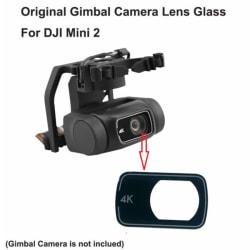 DJI Mini 2 Gimbal kameralinsglasreparationsdelar för Mavic Mini2