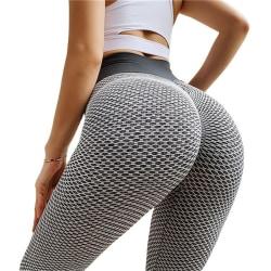 Yogabyxor Sport Leggings Sportswear Stretchy Fitness Seamless