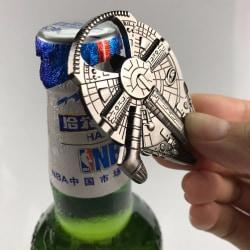 Nytt kök Prylar Star Wars flasköppnare för öl / hållbar