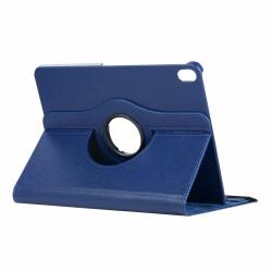 iPad PRO Skinn Fodral 360 Blå 11.0 tum  (OBS 2018 modell) Blå