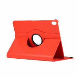 iPad PRO Skinn Fodral 360 Röd 11.0 tum  (OBS 2018 modell) Röd