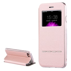 iPhone 8  Nummer fodral Rosa