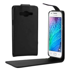 Samsung Galaxy J5 Fodral Svart (OBS Passar ej J5 2016 (J510))