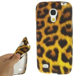 Samsung S4 Mini Leopard