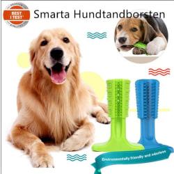 Doggystick - den smarta Tandborsten för Hund
