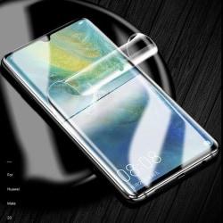 2 st Nano filmfolie för  Huawei p30 Transparent