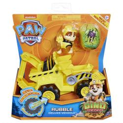 Paw Patrol Dino Rescue Deluxe Rubble