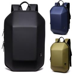 Stöldskydd ryggsäck manlig hård skal ryggsäck man kreativ väska