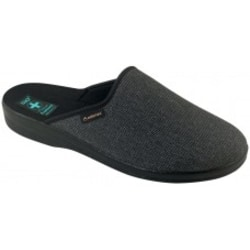Innetofflor toffel slippers KLASSISK grå  42
