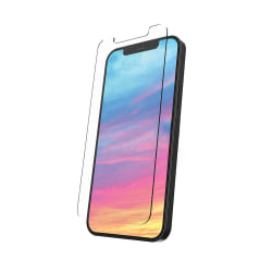2-Pack - iPhone 12 Mini - Härdat Glas Skärmskydd